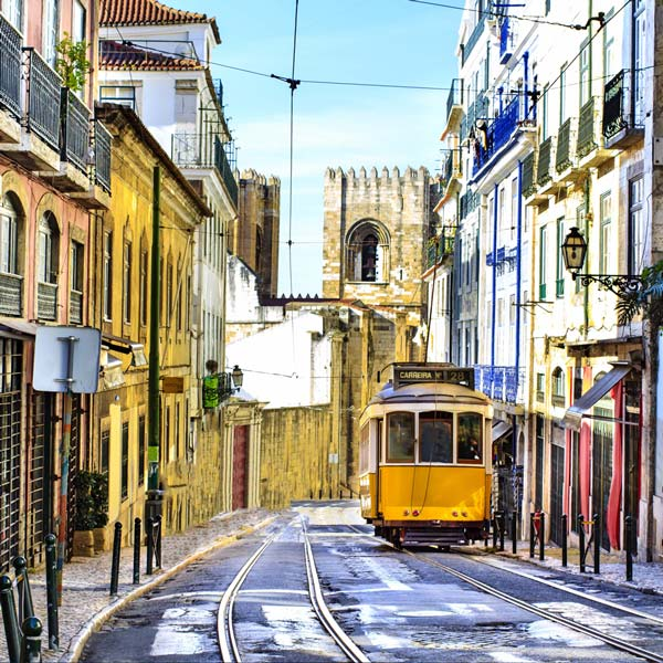 Learn Portuguese in Portugal