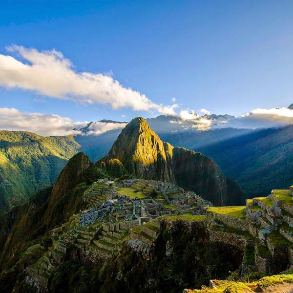 Learn Spanish in Peru