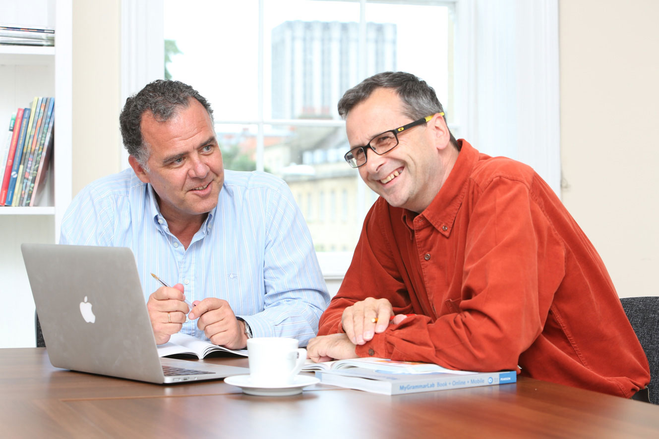One-To-One Business Spanish Course