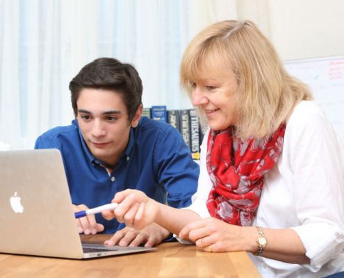 One-To-One Young Learners General English Course