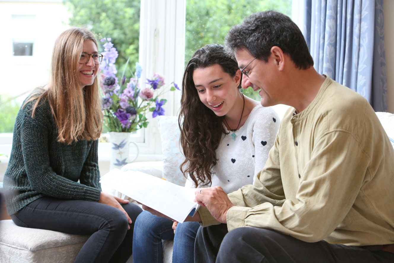 Two-To-One Adults General Spanish Course