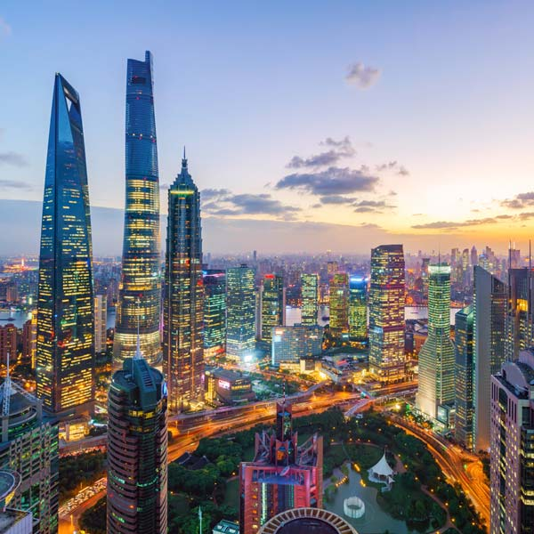 Chinese Courses in Shangai