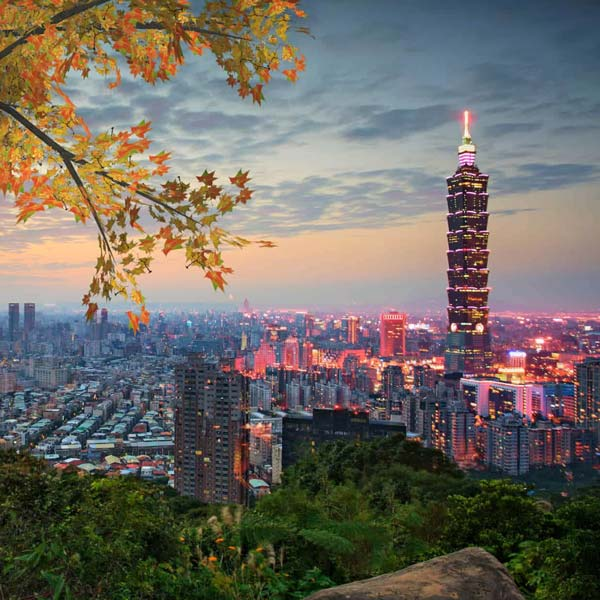 Chinese Courses in Taipei