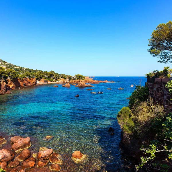 France Courses in Saint Raphael