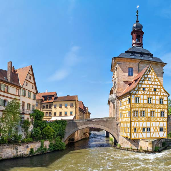 German Courses in Bamberg