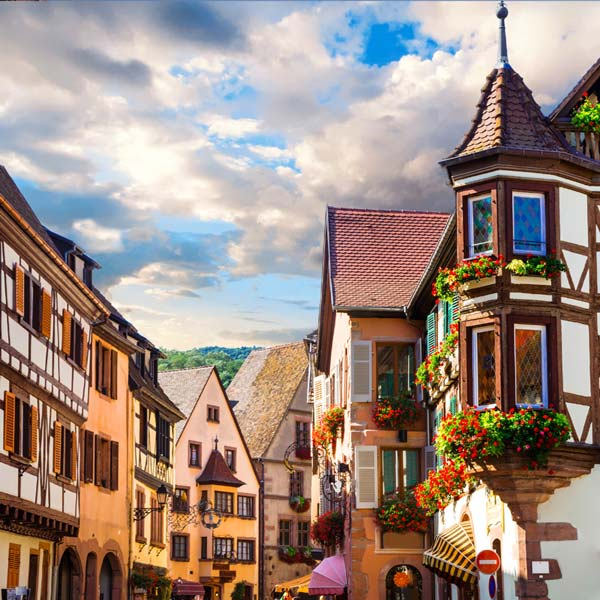 German Courses in Forcheim