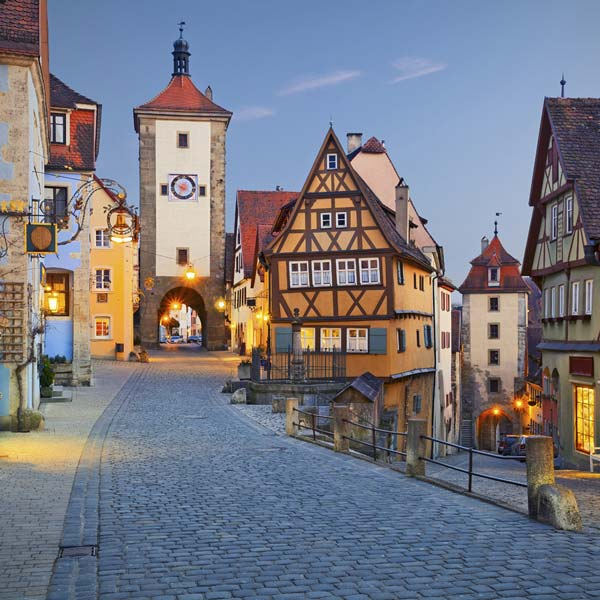 German Courses in Germany