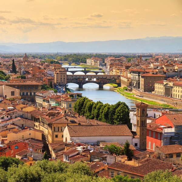 Italian Courses in Tuscany
