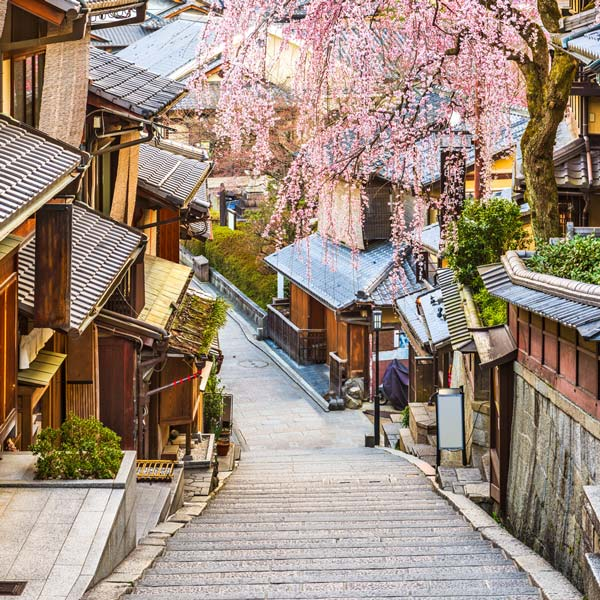 Japanese Courses in Kyoto
