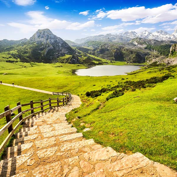 Spanish Courses in Asturias