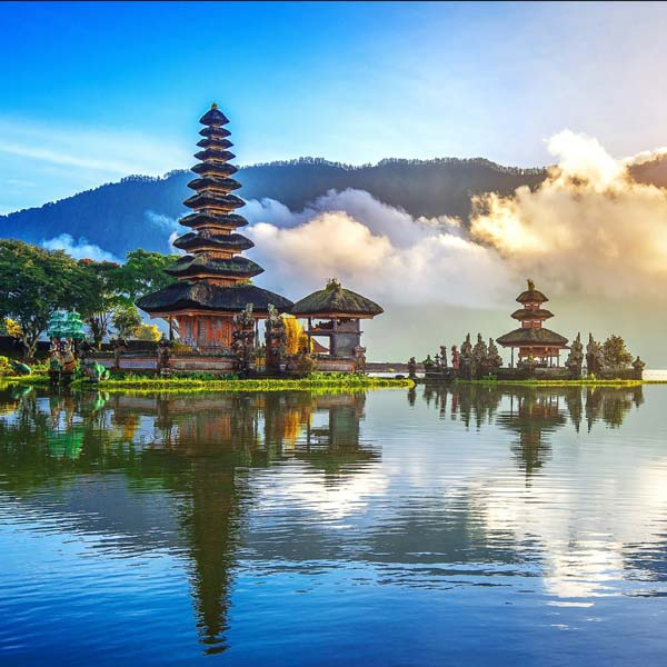 Discover Balinese Temples