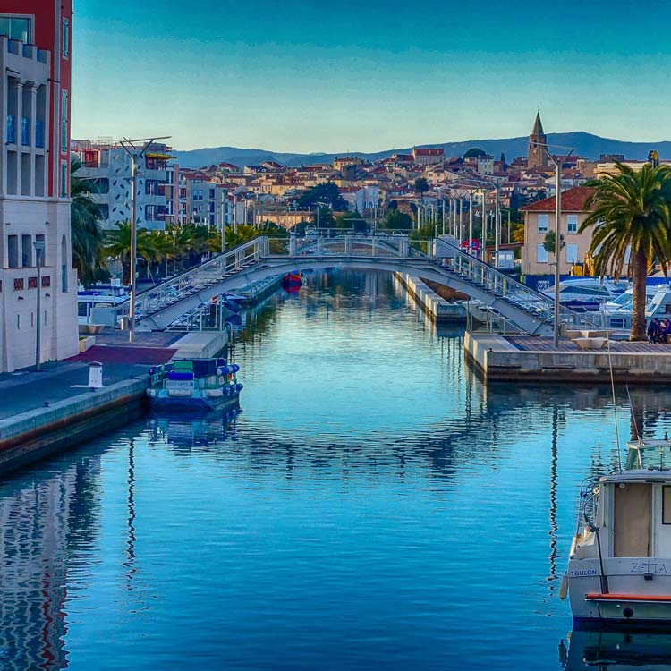 French Courses in Saint Raphael