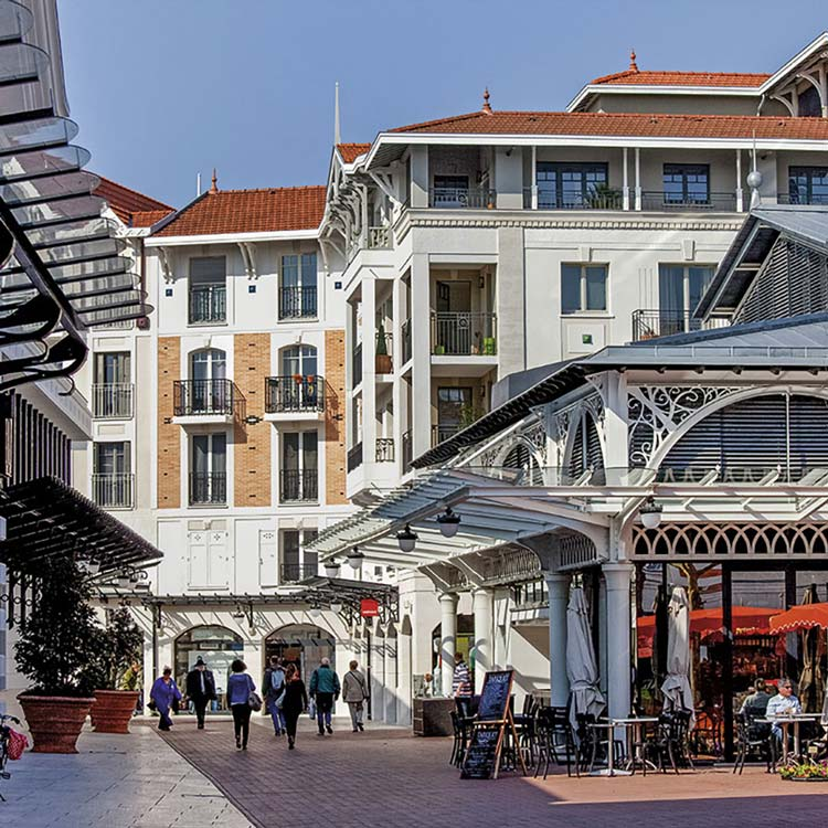 French courses in Arcachon