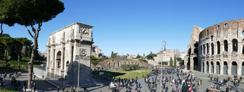 Cultural Events in Rome in July 2019
